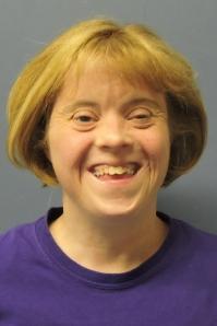 Profile pic, Bobbi-Lyn