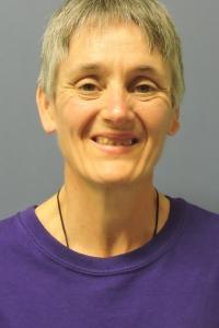 Profile pic, Kathy
