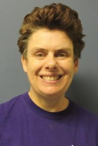 Profile pic, Theresa